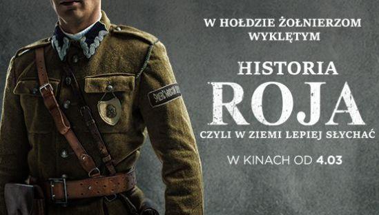 Historia-Roja